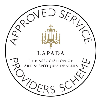 Lapada - The Association of Art & Antiques Dealers