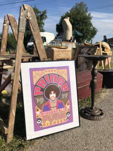 Two Cancellations for iacf Antiques Markets in 2021-2