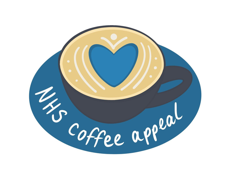 NHS Coffee Appeal relaunches campaign