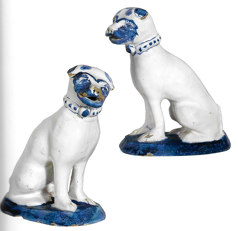Digital Antiques Journal - Gone to the Dogs