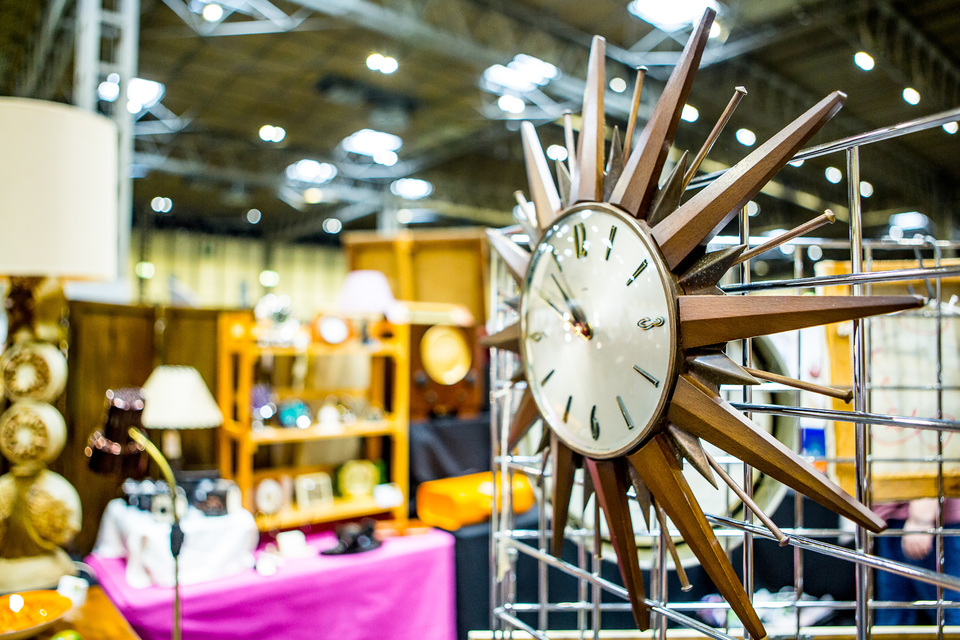 Antiques News & Fairs - Art & Antiques for Everyone at the NEC - 19 - 22 July 2018