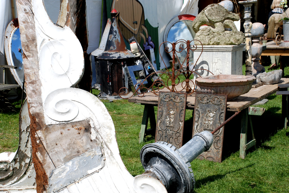Antiques News & Fairs - The Lincoln Antiques & Home Show - 12 August 2020