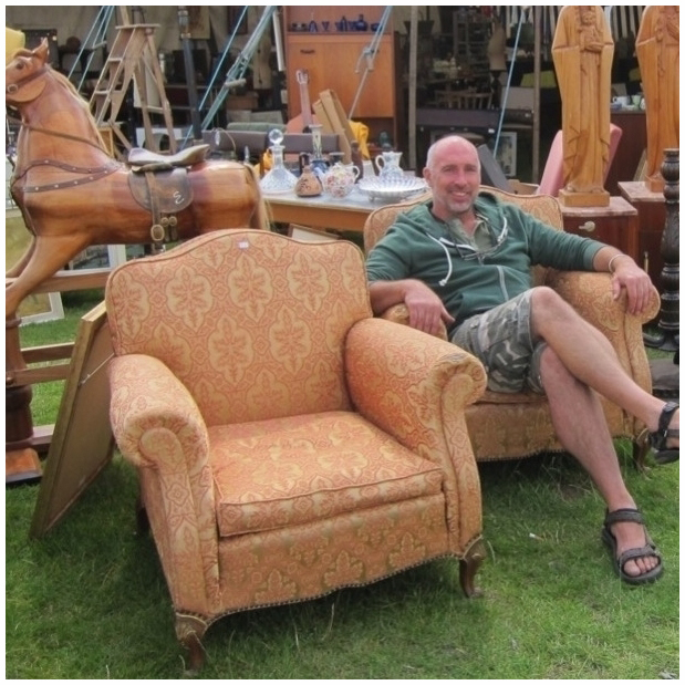 Antiques News & Fairs - Arthur Swallow Autumn and winter 2020/21 events update