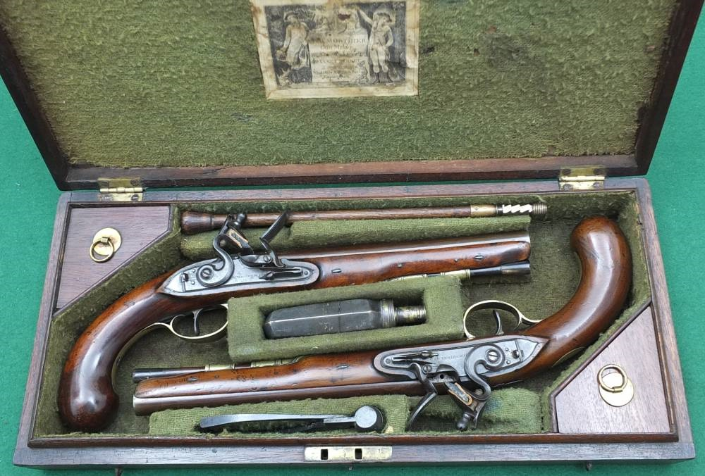 Antiques News & Fairs - The Antique Arms Fair - 2 March 2019