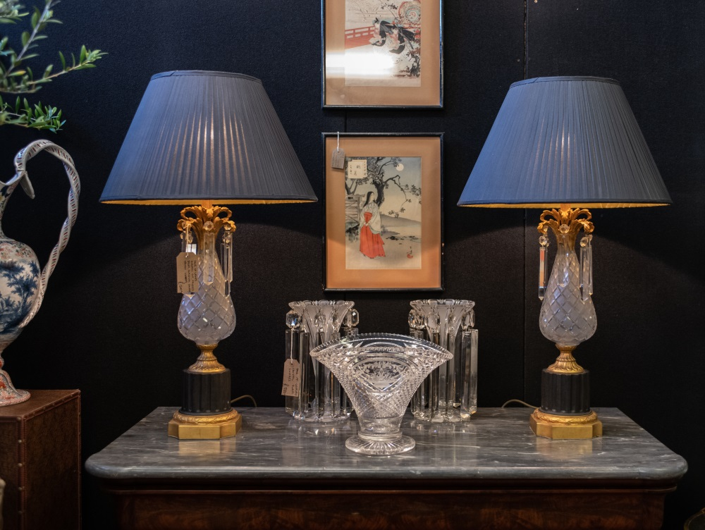 Antiques News - The Cotswolds Decorative, Antiques & Art Fair 3-6 January 2020- 3 – 5 January 2020