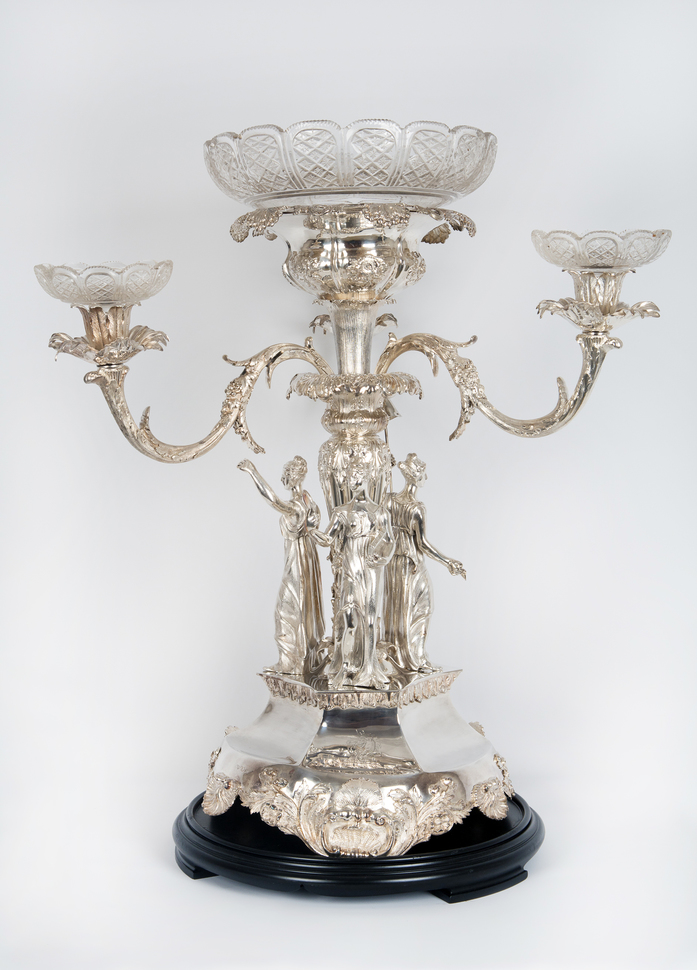Antiques News & Fairs - The George Watsons Antiques & Fine Art Fair - 27 – 29 July