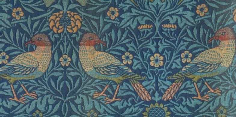 Antiques News & Fairs - The London Antique Rug & Textile Art Fair - 21-26 January 2020