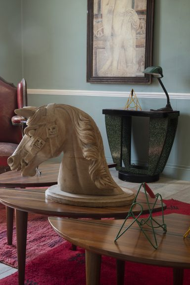 Antiques News & Fairs - Lorfords looks to the future