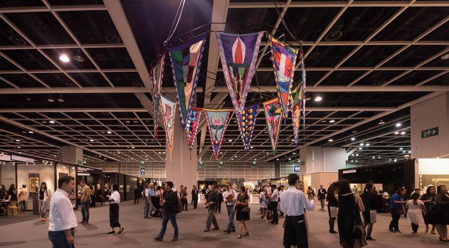 Antiques News & Fairs - Fine Art Asia announces new collaboration with Masterpiece London