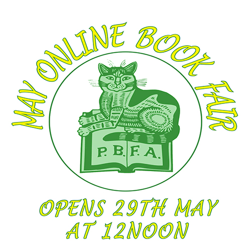 Antiques News & Fairs - PBFA Online Book Fair - 29 May 2020