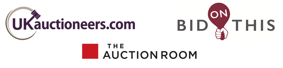 Antiques News & Fairs - UK Auctioneers, BidonThis and The Auction Room to join forces