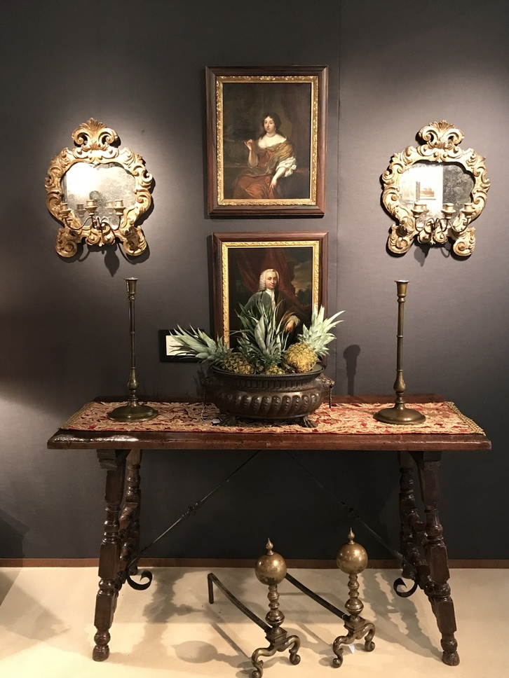 Antiques News & Fairs - The Northern Antiques Fair Harrogate - 3 - 6 October 2019