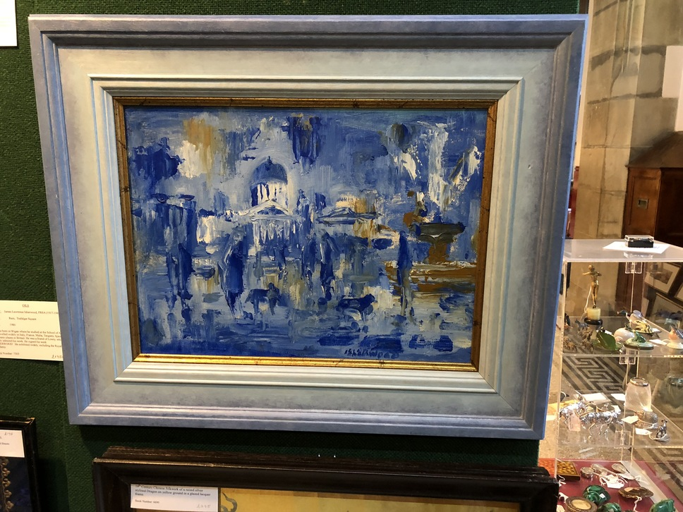Antiques News & Fairs - York Antiques Decorative and Fine Art Fair - 8-9 June 2018