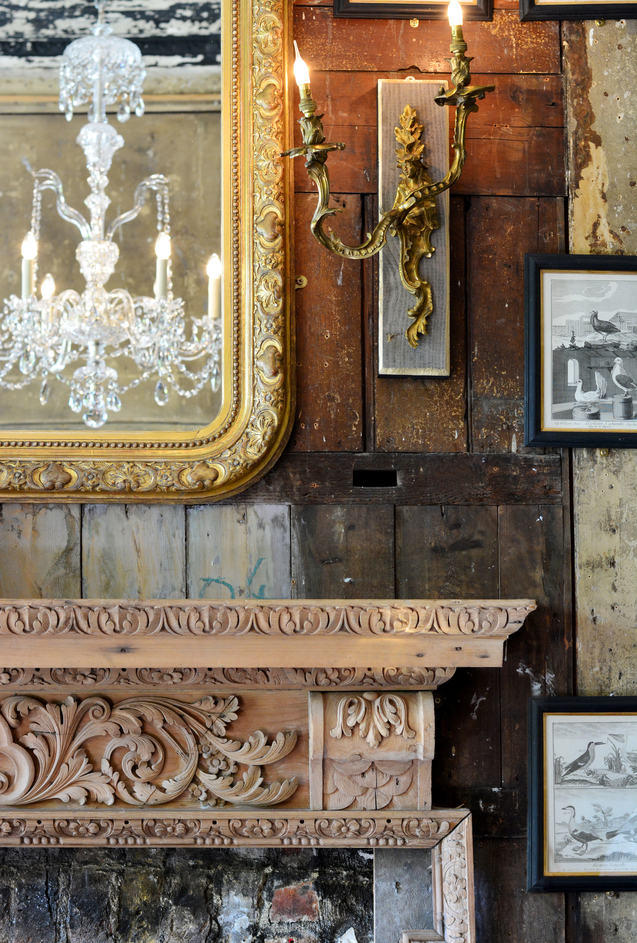 Antiques News & Fairs - Everything you need to know about Salvo