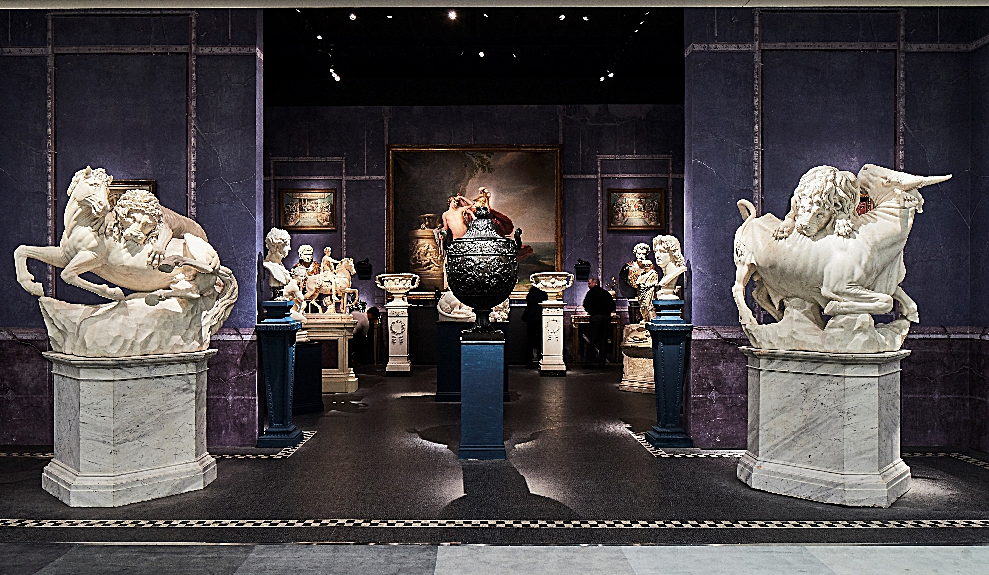Antiques News & Fairs - Tomasso Brothers Fine Art reports significant sales of major works at TEFAF, March 2018