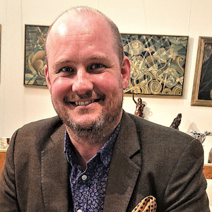 Antiques News & Fairs - An Eye on the Calendar - Dan Leyland