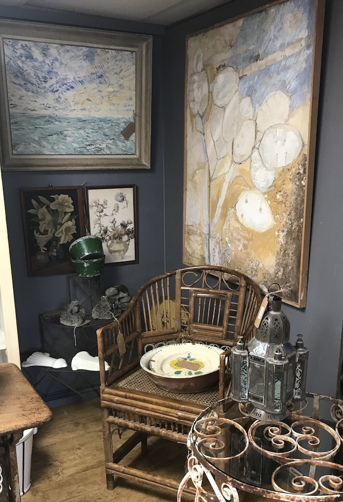 Antiques News - Antiques Fair - The Cotswolds Decorative Antiques & Art Fair, 2-4 August 2019