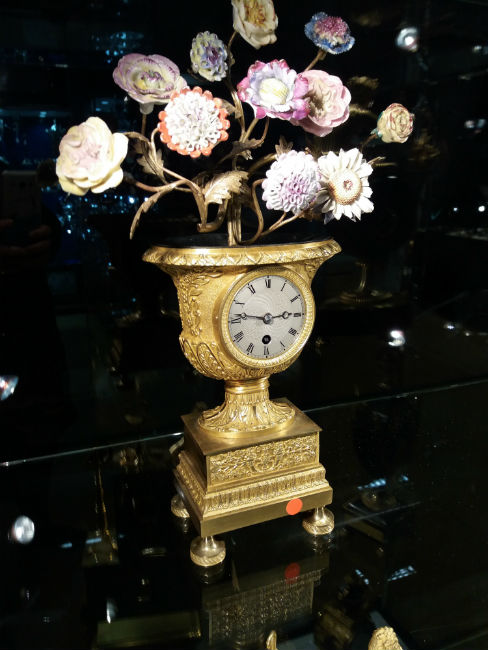 Antiques News & Fairs - The Esher Hall Antiques & Fine Art Fair 2017, Post Show Report