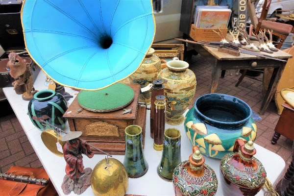Antiques News & Fairs - Autumn Updates from IACF