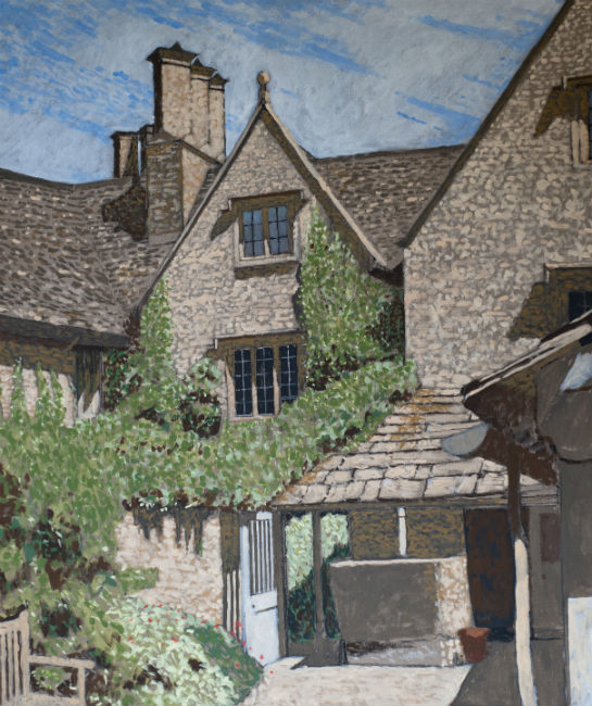 Antiques News & Fairs - John Maddison: New Work at Jerram Gallery