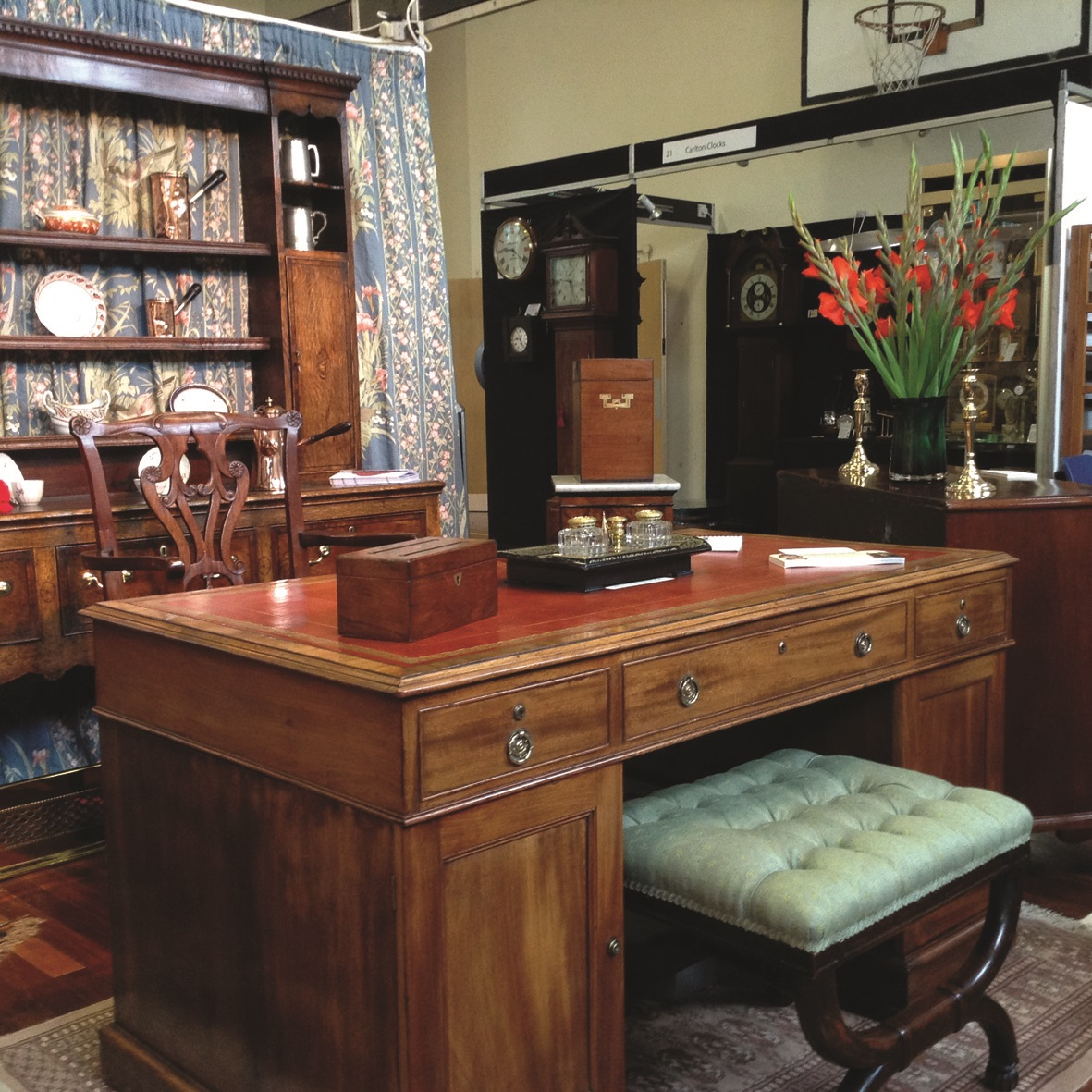 Antiques News & Fairs - Penman Fairs Spring Summer Line-up