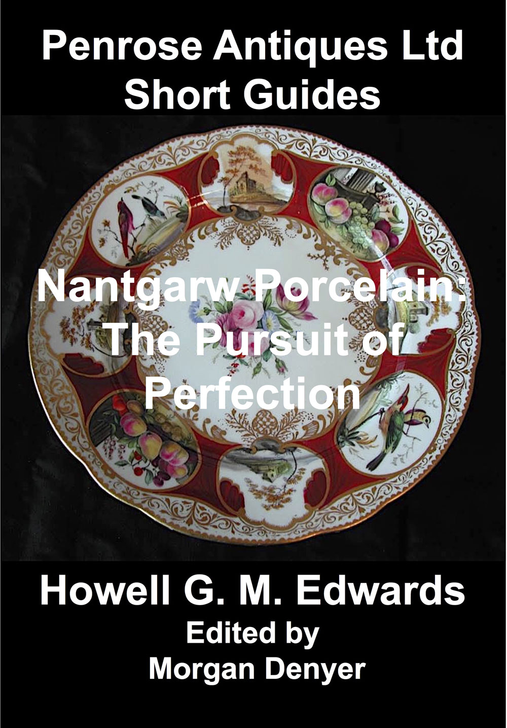 Antiques News - New eBooks Series for the New Generation of Antiques Buyers