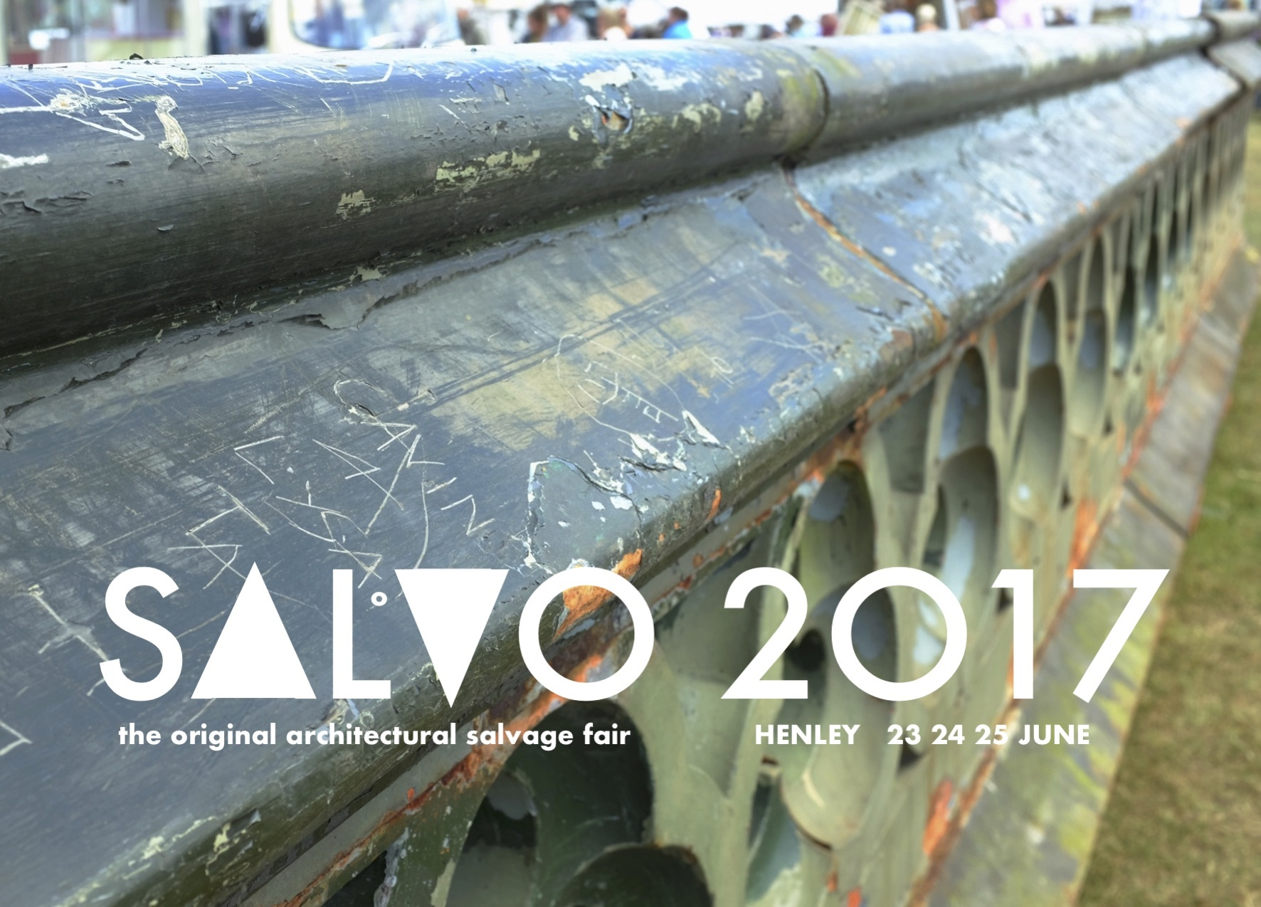 Antiques News - Antiques Fair - Salvo Fair 2017