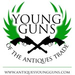 Antiques Young Guns UK