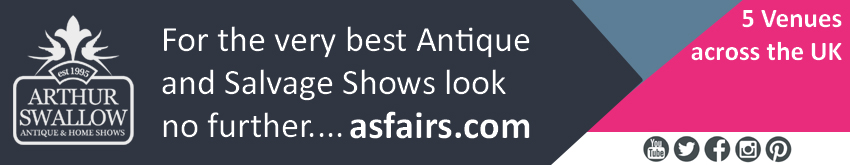 Antiques News & Fairs - AS Fairs