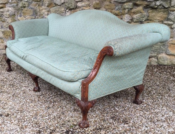 McIntosh Antiques Country house sofa