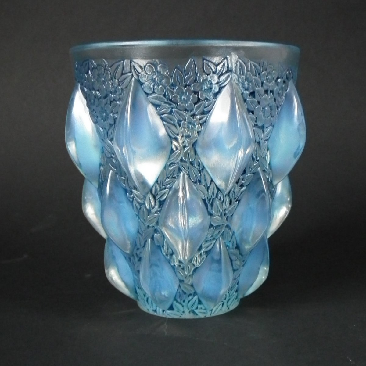 Antiques News & Fairs - Glass Fair at Knebworth 25 February