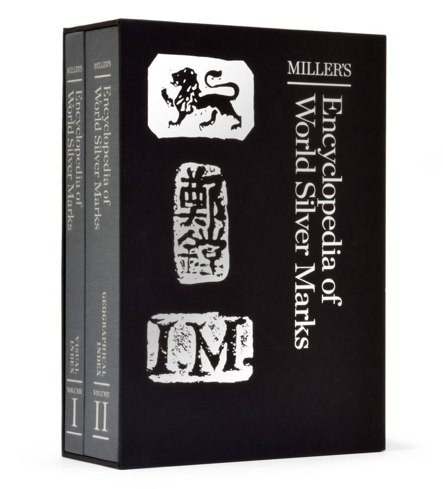 Antiques News & Fairs - Millers Encyclopedia of Silver Marks